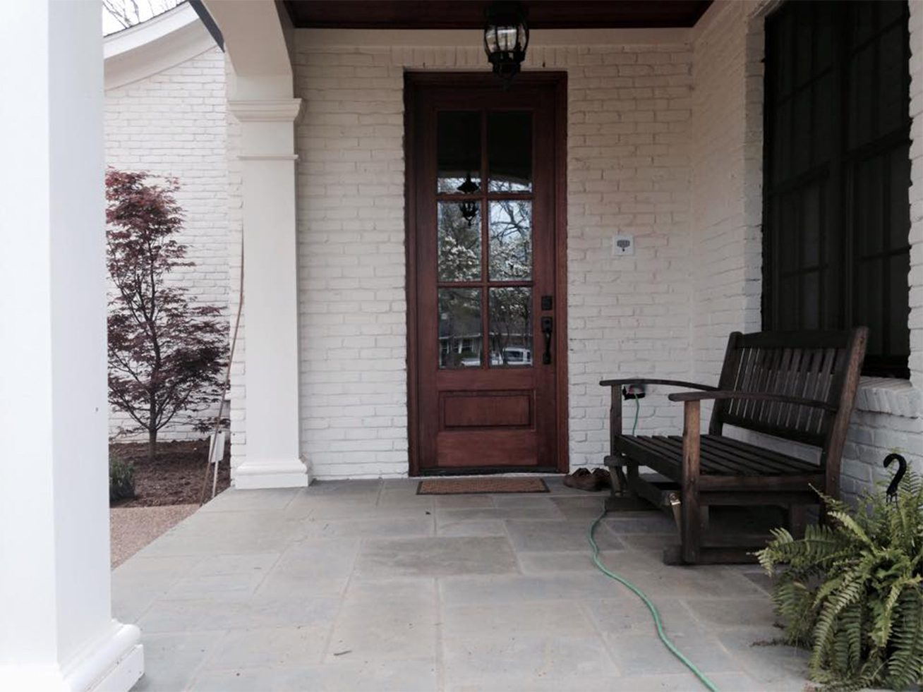 home renovation from a custom home builder located in nashville tn