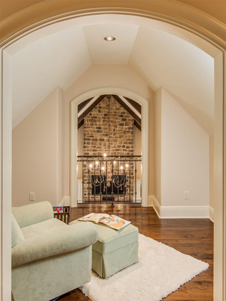 home addition that includes a room extension from donnelly timmons